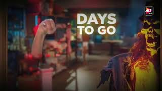 Booo Sabki Phategi | 3 days to go | Tusshar Kapoor | Mallika Sherawat | Krushna | Kiku |  ALTBalaji