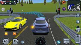 Car Driving School Simulator - Car Driver, Parking Games - Android Gameplay Fhd #9