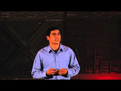 The art of unknowing: The questions that shape us | Alex Alviar | TEDxArlee
