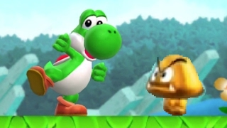 Super Mario Run - Gold Goomba Event (New Unlockables)