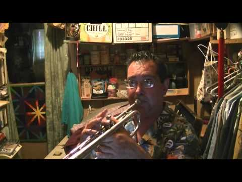 TRUMPET - Major, natural minor, melodic minor, harmonic minor, Hungarian minor scales