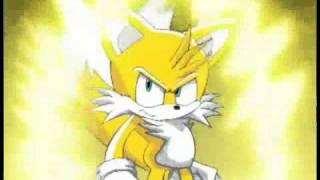 Sonic: The Return Of Nazo Part 1   Daikhlo