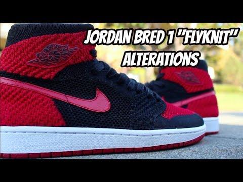 Air Jordan Bred 1