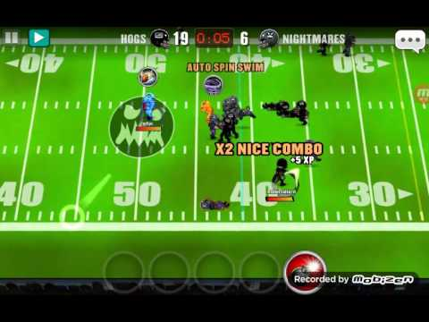 FOOTBALL HEROES ONLINE GAMEPLAY