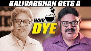 Kalivardhan gets his hair dyed | Best of Naayagi
