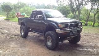Toyota 22r Ano 94 4x4 Extracab En Venta Honduras 4 Cilindros Videos