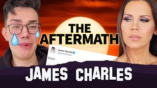Download JAMES CHARLES | The AFTERMATH | The Full Tati Drama Video