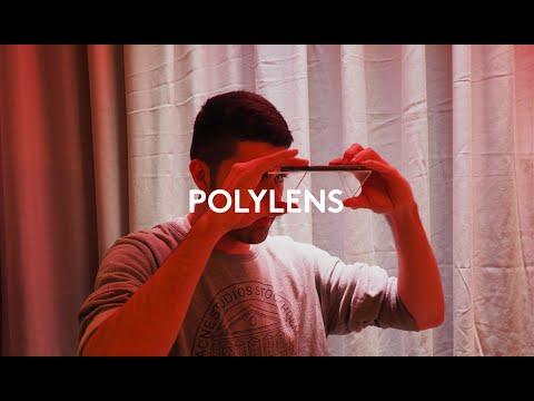 Make your own DIY HoloLens, AR display for under £20 | Polylens
