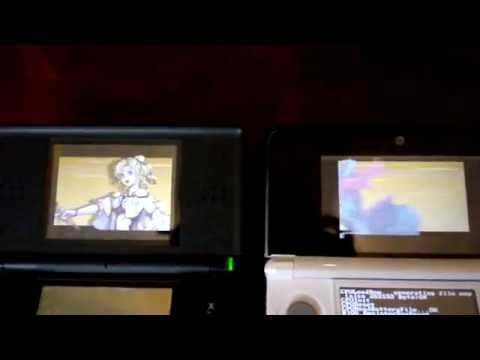 How to play gba games on a ds/dsi/3ds without cfw.