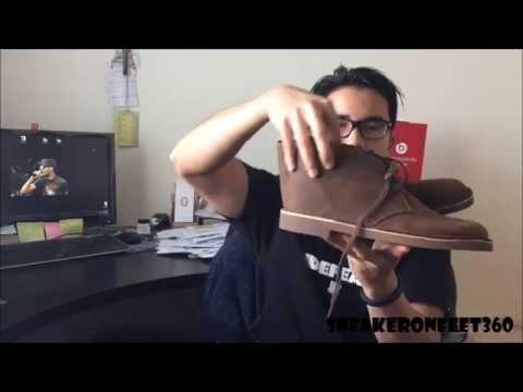 Clarks Bushacre 2 Boots