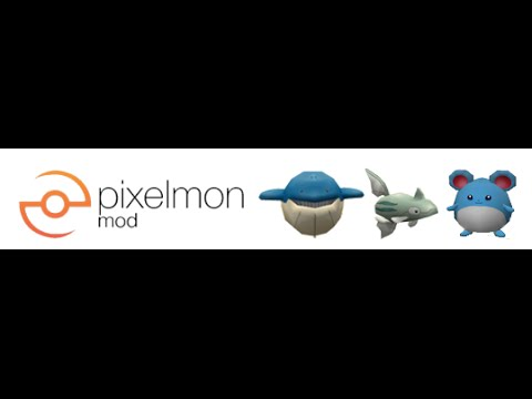 How to install Pixelmon for Minecraft on a Mac