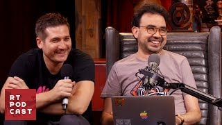 Adam Kovic is Solid but Not Hard - RT Podcast #435