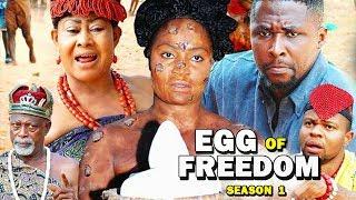 Egg Of Freedom Season 1 2019 Latest Nigerian Nollywood New Movie Full HD , 1080p