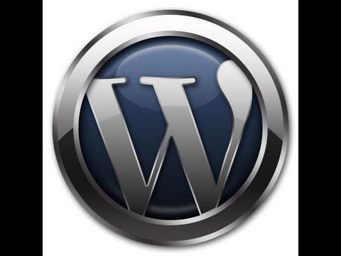 How to install wordpress locally with wamp for beginners.