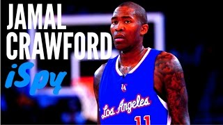Jamal Crawford Crossover Mix - iSpy - Kyle feat. Lil Yachty - 2016 /2017 [HD]