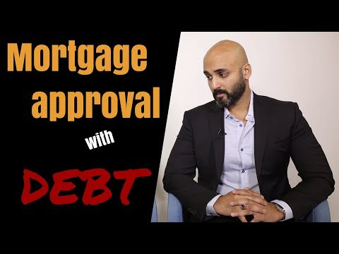 How to get approved for a mortgage with student loans