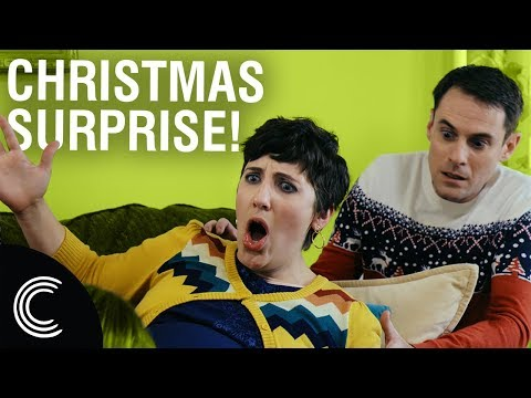 A Surprise for Christmas