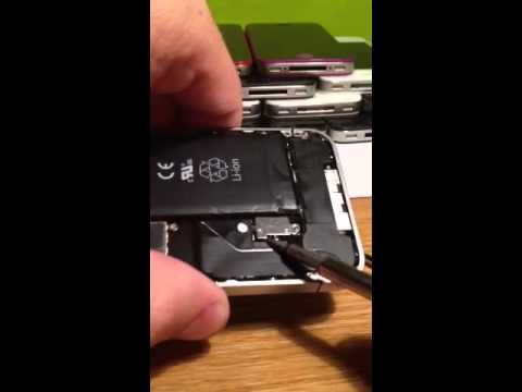 iPhone 4 4S Poor Cellular Signal Fix