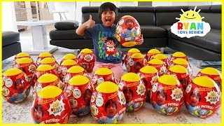 Download Giant Easter Egg Hunt Surprise Toys for kids Pretend Play with Ryan!!!