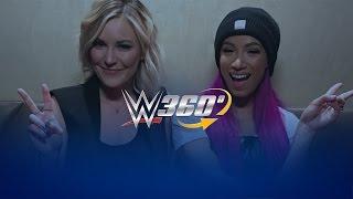 Follow WWE Superstars