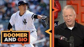 Yankees World Series or Bust | Boomer & Gio