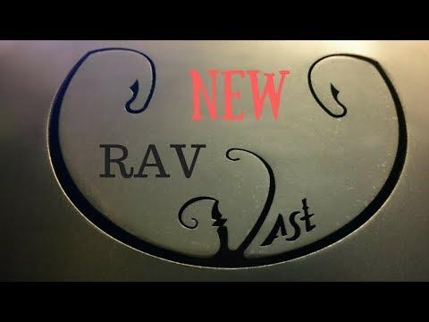 New Rav Vast Drum: A Integral Scale