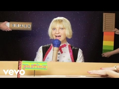 Sia - You've Changed (Video)