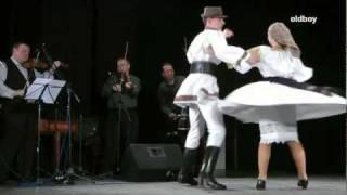 Ágnes és János - Keménytelki táncok