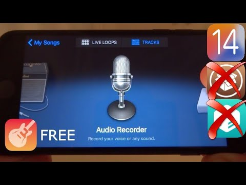 NEW Make Ringtones Without A Computer FREE iOS 11 - 11.4 / 10 / 9 NO Jailbreak iPhone iPad iPod