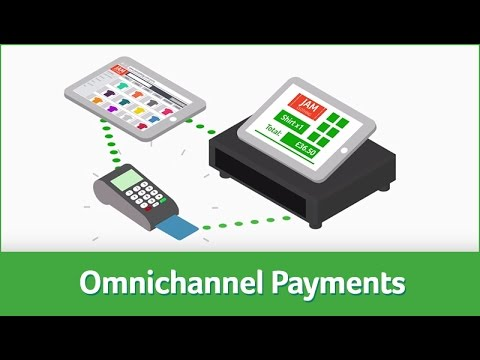 Omnichannel Payments from Sage Pay