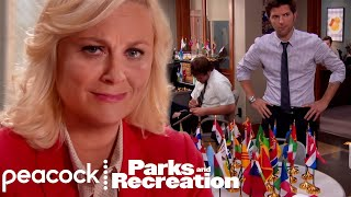 UN Model - Parks and Recreation
