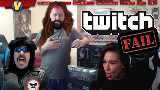 Ultimate Twitch Fails Compilation Feb. 2017 #35