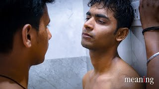 Meaning Full Movie 2019 Gay Themed Hindi Short Film About Teacher And Student Relation