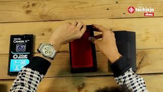 How hard reset Tecno Camon X/Camon Xpro CA7 vs CA8 | Music Jinni