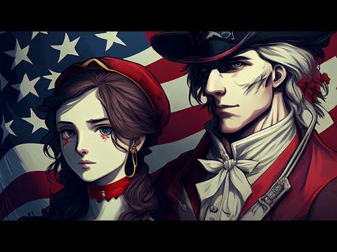 INDEPENDECIA DOS ESTADOS UNIDOS ESTA EM RISCO  BY ANGOVIDEO
