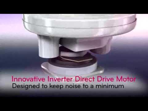 LG Dishwasher - Lo Decibel