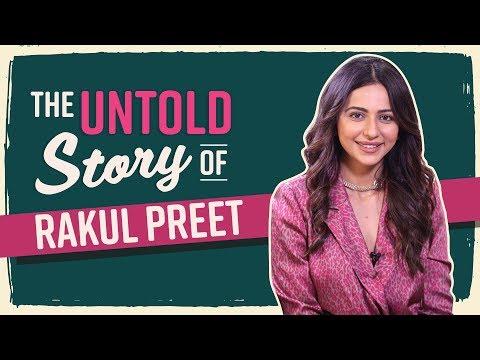 Xxx Mp4 Rakul Preet Singh S UNTOLD Story Battling Nepotism Financial Woes Bodyshaming Insecure Costars 3gp Sex