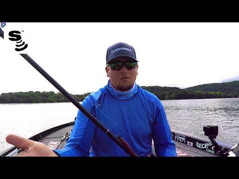 Best Ledge Rods For Bass Fishing
