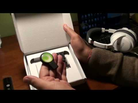 Clear - Clearwire USB Modem Unboxing