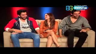 Exclusive Interview | Kartik Aaryan, Nushrat Bharucha & Sunny Singh | Sonu Ke Titu Ki Sweety