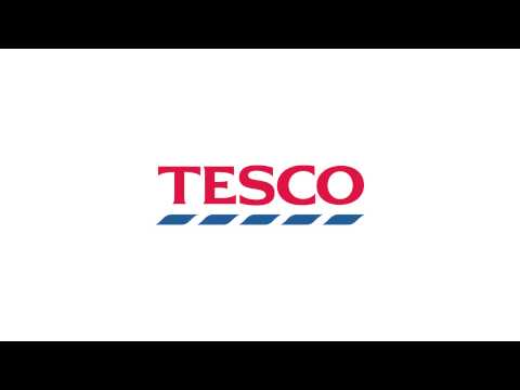 Tesco | New Audio Voice for Self Service Checkouts