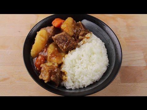Tender, Tasty and Juicy Beef Stew in 30 minutes