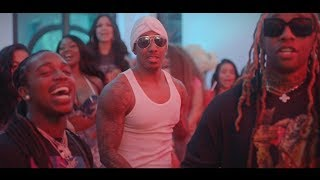 Nobody Else - Ncredible Gang ft. Ty Dolla $ign & Jacquees [Official Video]