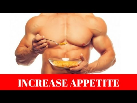 The Best Way to Increase Appetite for Skinny Guys