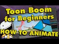 Download Video Download Toon Boom Harmony Tutorial for Beginners: How To Make a Cartoon! 3GP MP4 FLV