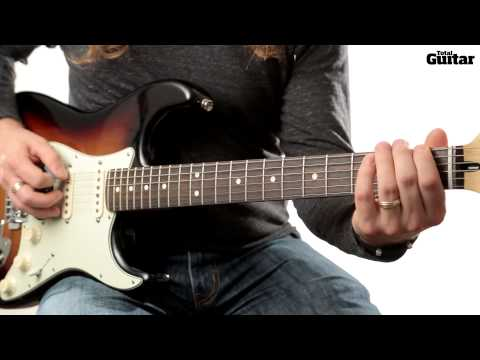 Guitar Lesson: Learn how to play Dick Dale - Misirlou intro riff (TG254)