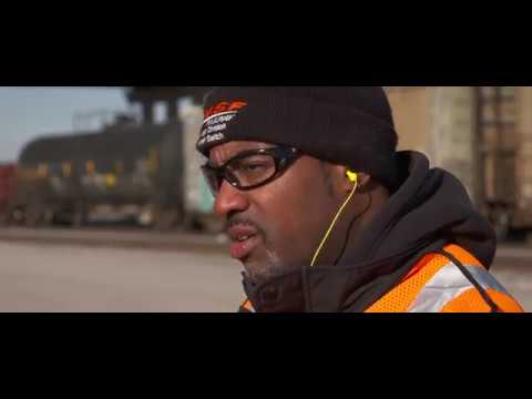 BNSF 2017 Safety Employees of the Year