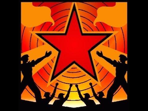 The International Anthem of Socialism