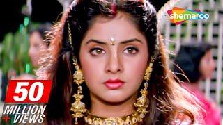 Sharukh Khan Celebrates Divya Bharti