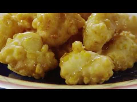 Corn Recipes - How to Make Corn Fritters